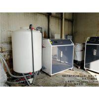 切削液净化设备 切削液净化排放设备 切削液净化排放设备厂家 崎藤供
