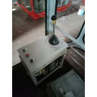 门座起重机联动控制台 THQ1-211/6联动台 驾驶室 塔吊专用 澳尔新牌