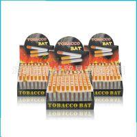 现货供应h2007香烟烟斗 金属铝制创意烟斗 迷你便携带烟具批发