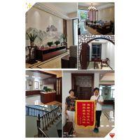 【实景案例拍摄】中建悦海和园170平倒复式花园洋房