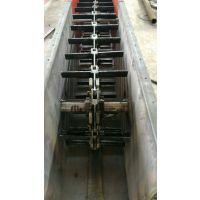 供应煤矿开采MS埋刮板输送机 中冶专业刮板输送机厂家