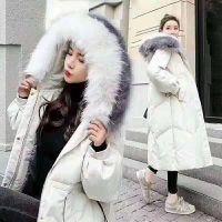 江苏知名品牌鸿焱18新款大毛领羽绒服,品牌女装羽绒服批发