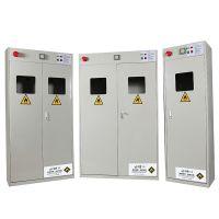 三瓶气瓶柜 实验室专用柜 全钢气瓶柜 实验室用品防爆柜厂家直销