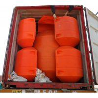 水上拦垃圾浮体厂家批发