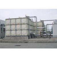 唐山玻璃钢水箱不锈钢水箱镀锌水箱搪瓷水箱科力制作维修