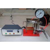 PJ--40CR油嘴试验台 校验电喷电控共轨喷油器实验