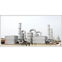 造纸厂废气处理工艺与方案有哪,恒峰蓝环境工程