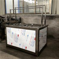 蒸汽油皮机热销全国 六盒豆皮机低能低耗