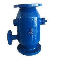 ZPG不锈钢自动排污过滤器