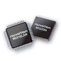 新唐一级代理M052ZDE/M052LDE,4K RAM单片机应用警报器