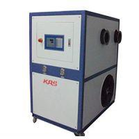 空调外机改装制冷机厂家 新闻水冷工业冷水机