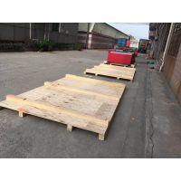 木托盘的基本要求,出口木箱,免熏蒸木箱