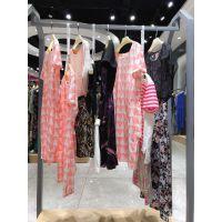 广州哪有便宜一手货源品牌女裙尾货货源批发拿货?