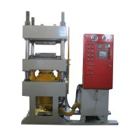 双色密胺餐具成型机 密胺碗盘成型液压机 数控四柱油压压力机