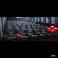 佛山赤虎品牌高端影院沙发?佛山顺德影院沙发座椅 电动功能座椅工厂