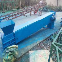 专业的刮板输送机产品资料高效 烘干机配套刮板机