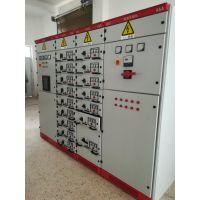 交流低压开关柜-GCS-100A/380V