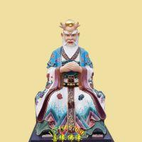 南海龙王神像树脂 木雕 石雕彩绘贴金河南善缘佛像厂批发
