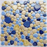 眉山陶瓷自由石马赛克厂家