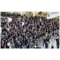 2020年德国慕尼黑电子元器件展展团行程表/2020年慕尼黑电子展