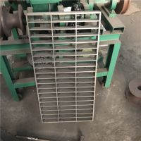 金聚进 专业供应 多种不锈钢格栅 防滑耐用不锈钢格板