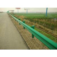 厂家批发波形梁护栏板、高速护栏、镀锌喷塑护栏板、双波、三波护栏、桥头板