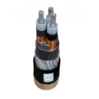 YJLV32细钢丝铠装电力电缆 YJLV32-8.7/15KV-3*120