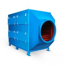 【仁信源】活性炭吸附箱 PP/碳钢/不锈钢活性炭过滤箱 有机废气处理设备厂家