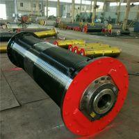 长期供应起重机配件 亚重牌直径400*1500钢丝绳卷筒组 型号齐全质保一年