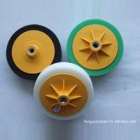 厂家长期供应 供应抛光毛线轮 系带抛光打磨海绵轮 定制批发