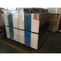 厂家现货可定制低空直排环保工业油烟净化器