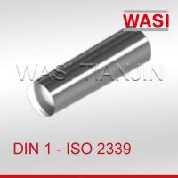 圆锥销DIN1 ISO2339