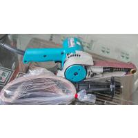 电缆打磨机;带式打磨机;砂光打磨机;DM-55电缆层磨光机
