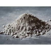 刚玉耐火浇注料中普通的结合系统都是基于铝酸钙水泥