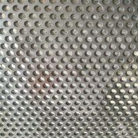 穿孔金属板厚度 重型冲孔网 冲孔网的用途