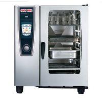 德国乐信RATIONAL蒸烤箱5Senses 61E (6*1/1GN)提供6盘蒸烤箱
