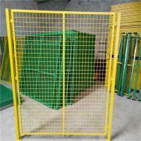 车间隔离护栏网厂家 景观隔离栏 隔离网围栏价格