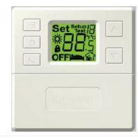 霍尼韦尔honeywell 水地暖温控器T6818DP20 水暖温控器 地暖温控