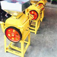 家庭用的压扁机 两项电大豆玉米挤扁机 小麦轧扁价 佳诚机械