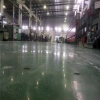 广州萝岗金刚砂地坪硬化抛光|番禺厂房地面起灰处理|从化固化地坪工程