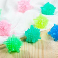 韩国魔力去污球 洗衣球 防缠绕洗衣机球 洗护球 去污清洁球 散装