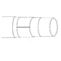 PSP钢塑复合压力管 全新料 DN20-DN200 2.50 2.00 1.60 1.25MPa