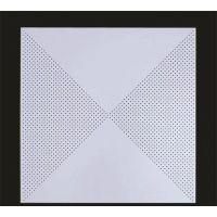 立广品牌环保冲孔铝单板 穿孔铝合金板 定制规格铝型材