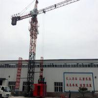 山东泽宇塔式起重机 标准节 生产厂家