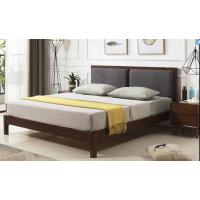 芜湖名邦家具北欧风格家具,北欧风格床,全实木床,卧室婚床