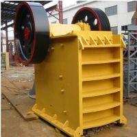 东恒机械推荐选购颚式破碎机规格型号的方法