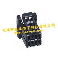 益永H122125-8F连接器175964-2护套