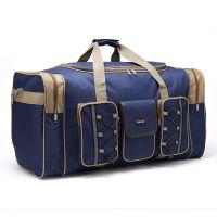 可折叠旅行袋旅行包特大容量男女大号手提26寸旅游箱包行李包