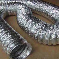 专业供应 空调不锈钢软管 马桶热水器高压防爆进水软管