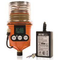 PulsarlubeMSP自动注油器|设备同步记忆时间加脂器|数码自动润滑
